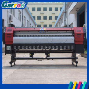 Garros 6FT 10FT Large Format Sublimation Eco Solvent Printing Printer pictures & photos