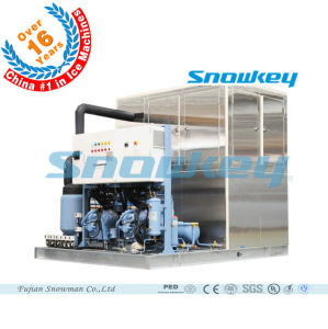 Hot Sale 15t Plate Ice Maker (PIM150WF) pictures & photos