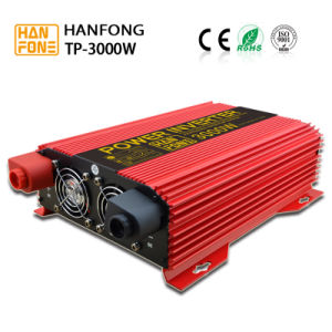 3000W Power Inverter with CPU Control (TP3000) pictures & photos