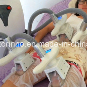 Cryolipolysis Slimming Machine with 4 Handles Beauty Equipment pictures & photos