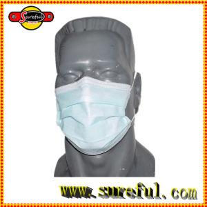 Mask, Non Woven Face Mask pictures & photos