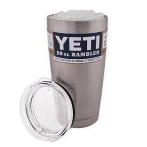 Yeti Mug 20/30oz Double Wall Stainless Steel Vacuum Rambler Tumbler pictures & photos