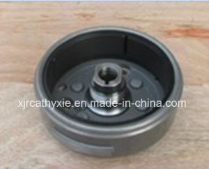 Qm200gy/Gxt200 Magnetor Flywheel for Motorcycle Electric Parts with High Quality