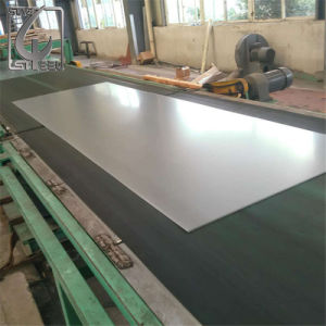 Dx51d Hot Dipped Galvanized Steel Sheet pictures & photos