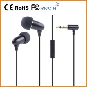 High Performance Stereo Mobile Phone Earphone Rep-828