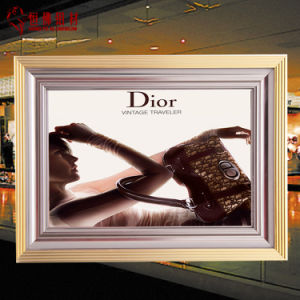 Decoration Alu Picture Frame pictures & photos