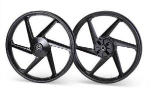 Motorcycle Rims pictures & photos