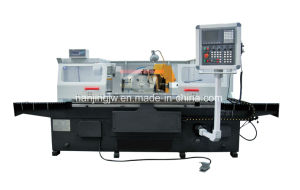 High Precision CNC Cylindrical Grinding Machine Grinder (SWM1332Z) pictures & photos