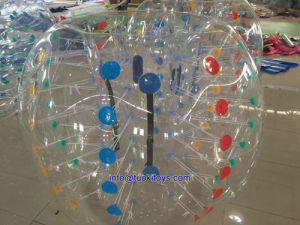 Affordable Inflatable Water Ball with Good Quality (TK-017)