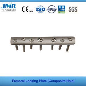Femur Locking Plates (101302) pictures & photos