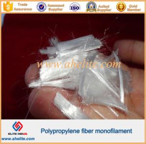 12mm High Tenacity PP Monofilament Fiber Manufacturer pictures & photos