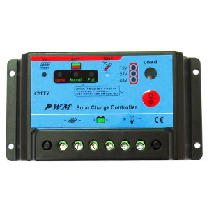 Solar Charge Controller for Solar Power System pictures & photos