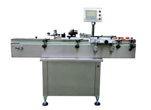 LTB-a Label Machine for Pharma Grade pictures & photos