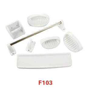Towel Rail, Soap Dish, Bathroom Fitting No. F103 pictures & photos