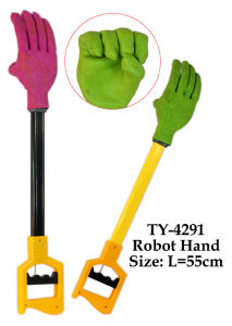 Hot Funny Robot Hand Toy pictures & photos