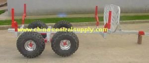 Heavy Duty Timber Trailer (TMT010) pictures & photos