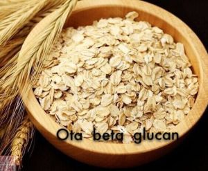 Anti-Bacterial Oat Beta Glucan for Skin Allergy pictures & photos