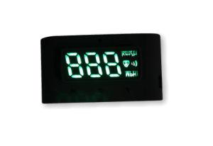 Hud Display Speedmeter for Hud OBD Speedmeter (905-1) pictures & photos