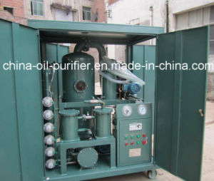 Transformer Oil Filtration, Oil Filtering Machine, Oil Purifiers pictures & photos