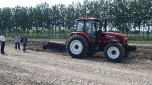 Agriculture Machinery Disc Plough 1lyx-530 pictures & photos