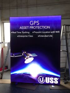 Advertising Large Size LED Light Box for Exhibition pictures & photos