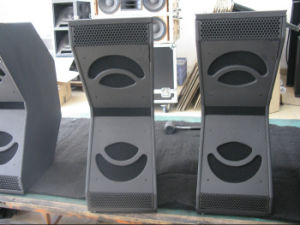 "Dual 10"" High Quality Professional Line Array (VX800) pictures & photos"