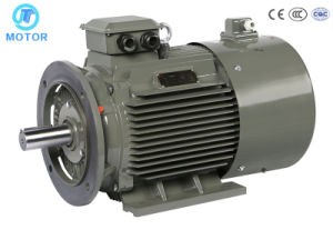 High Efficient Jpm 180mm Series Permanent Magnet Motor Enegy-Saving pictures & photos