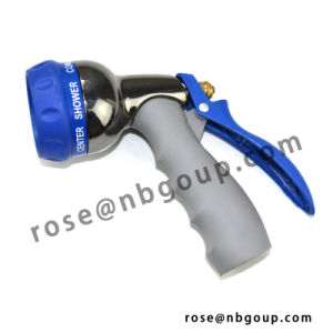 7 Pattern Spray Nozzle Rear Trigger Sprayer