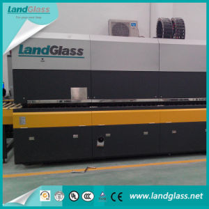 Landglass Bent Tempering Furnaces Are Used in Car Glass Processing Companies pictures & photos