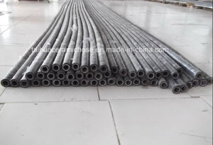 Flexible Rubber Hose with Ceramic Lining for Steel Plant pictures & photos