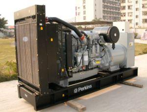 250kVA /200kw Diesel Generator Set