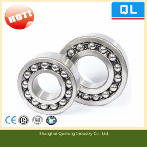 High Performance Industrial Bearing Self-Aligning Ball Bearing