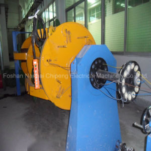 Underground Wire Cable Manufacturing Machine pictures & photos
