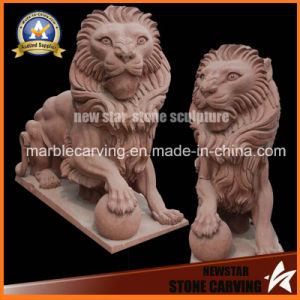 Granite Carving Stone Animal for Garden Decoration pictures & photos