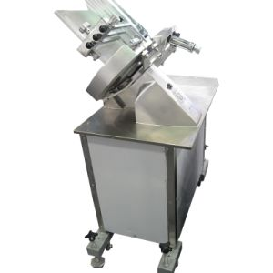 Full Automatic Meat Slicer 350mm (GRT-350) pictures & photos