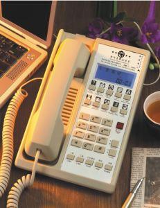 Orbita Hotel Bathroom Telephone with Waterproof Function pictures & photos