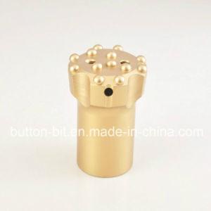 R38 Thread Button Bits Rock Drill Bit