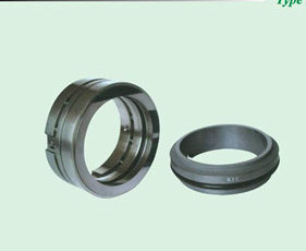 Silicone Mechanical Seal for Pump (HU9)