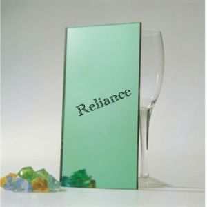 4-6mm French Green Reflective Glass with Ce/ISO Certificates pictures & photos