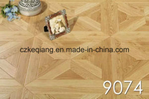 12mm Art Parquet Waterproof Wood Laminate Laminated Flooring
