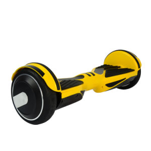 The Leading Two Wheel Electric Scooter Self Balance Electric Scooter