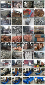 Baling Press Machine to Waste Car Press pictures & photos