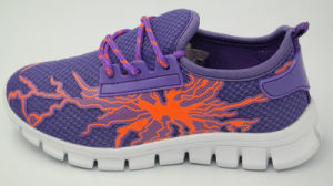 Sports Running Shoes Comfortable Cheap Price for Men Shoes (AKRS30) pictures & photos