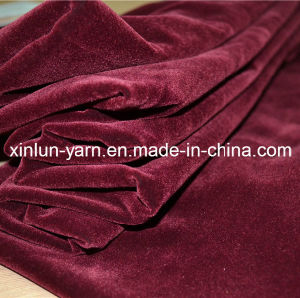 Professional Flock Sofa and Chair Textile Fabric for Sofa/Chair pictures & photos