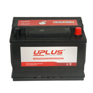 57540 Chiana Manufacturing Mf Auto Battery pictures & photos