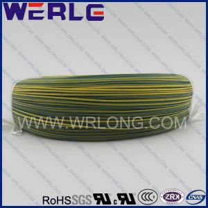 19X0.15mm Copper Stranded FEP Teflon Insulated Wire pictures & photos