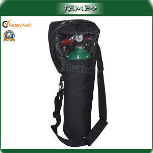 Shoulder Handle Oxygen Cylinder Bag for First Aid pictures & photos