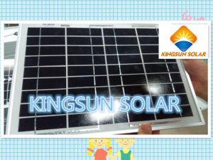 Small Size Solar Poly Panel (KSP5) pictures & photos