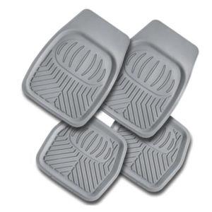High Quality Anti-Slip PVC-NBR Car Floor Mat (C3001)