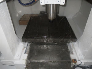 Metal Carving Milling Engraving CNC Router Machine pictures & photos